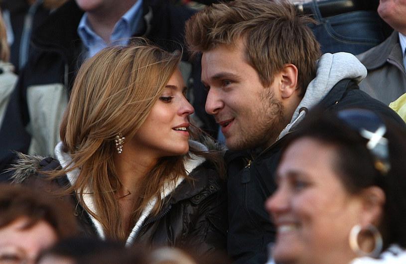 Katarzyna Tusk jest już po ślubie? Zdjęcie z 2009 roku /Łukasz Ostalski /Reporter