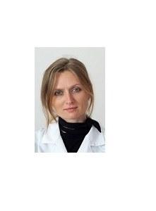 Katarzyna Tyborowska, Kierownik Laboratorium Badań i Rozwoju Kosmetyków Ziaja Ltd /materiały promocyjne