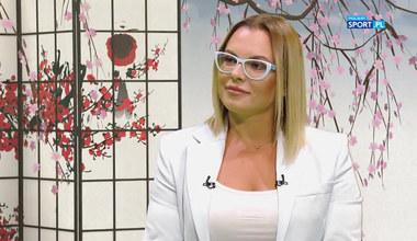 Katarzyna von Engel Małachowska: Wierzyliśmy w medal, ale i tak jesteśmy szczęśliwi (POLSAT SPORT) Wideo