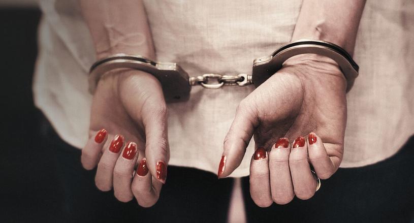 Katarzyna W. została skazana za zabójstwo swojej córki na 25 lat pozbawienia wolności /materiały prasowe