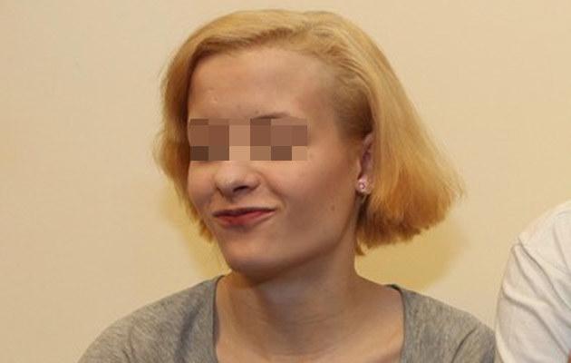 Katarzyna W. /Cezary Pecold /East News