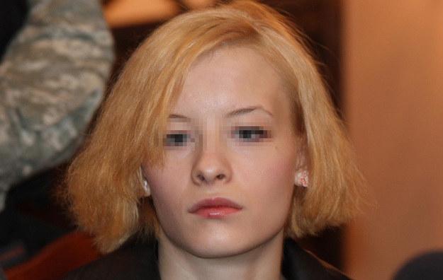 Katarzyna W. /Artur Barbarowski /East News