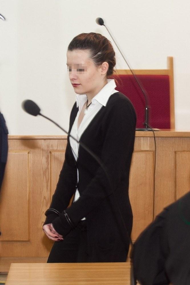 Katarzyna W. /Katarzyna Zaremba /East News