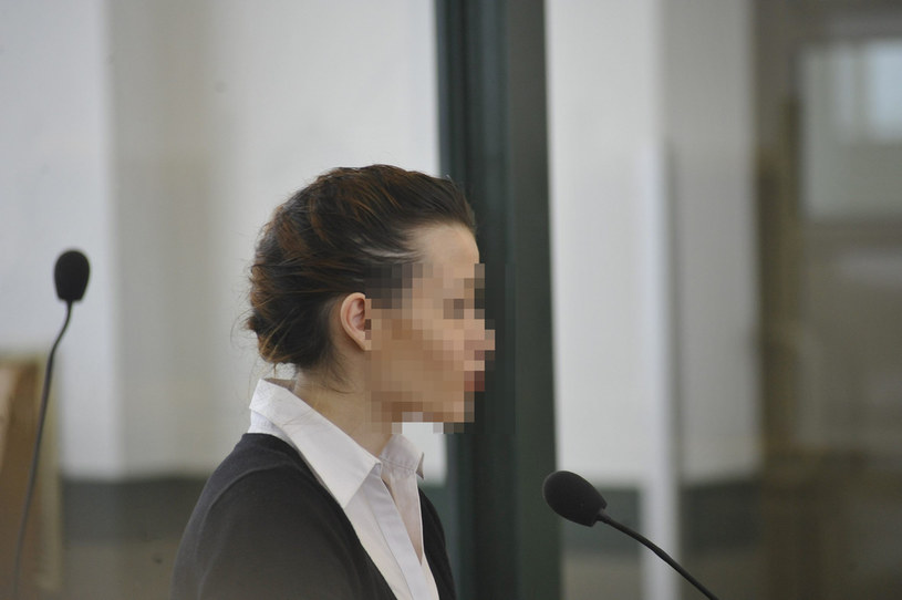 Katarzyna W. /Tomasz Jodłowski /Reporter