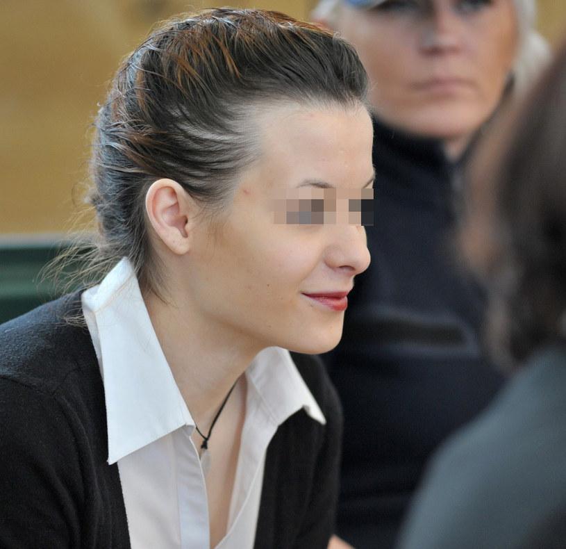 Katarzyna W. /Łukasz Kalinowski /East News
