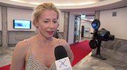 Katarzyna Warnke: Boję się jeździć autostopem