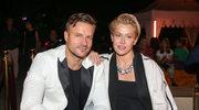 Katarzyna Warnke i Piotr Stramowski zostali rodzicami