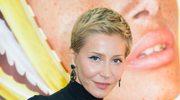 Katarzyna Warnke: za moim mężem oglądają się mężczyźni