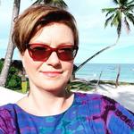 """Katarzyna Werner """"uciekła"""" z Polski i zamieszkała na Zanzibarze. Dziennikarka wróci do TVN?"""