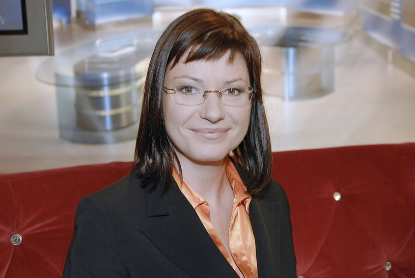 Katarzyna Werner /Niemiec /AKPA