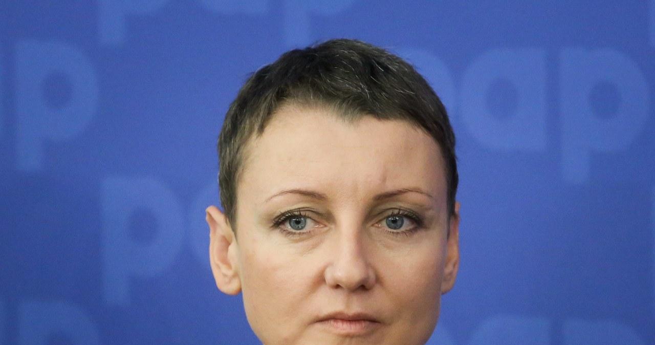 Katarzyna Wodecka-Stubbs w Popołudniowej rozmowie w RMF FM. Zapraszamy!