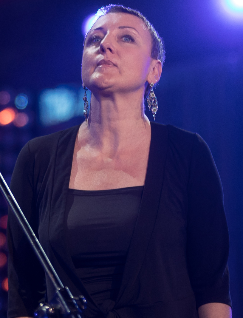 Katarzyna Wodecka-Stubbs /Łukasz Gagulski /Agencja FORUM