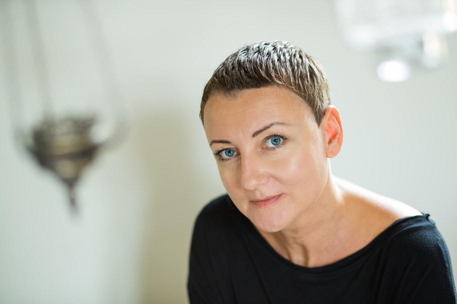 Katarzyna Wodecka-Stubbs /fot. Adam Golec  /