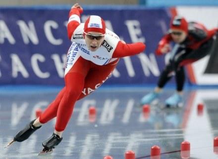 Katarzyna Wojcicka /AFP