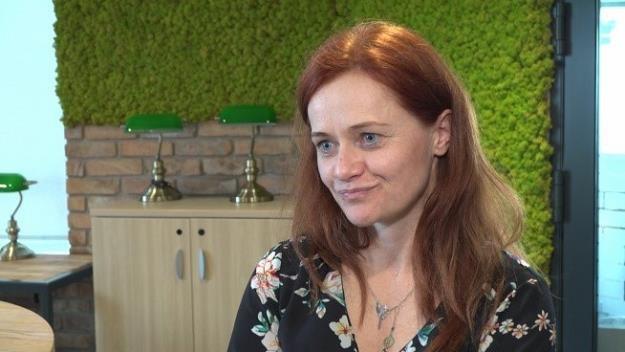 Katarzyna Wojdyła, Link4 /Newseria Biznes