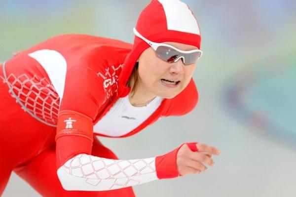 Katarzyna Woźniak i jej koleżanki powalczą o medal /AFP