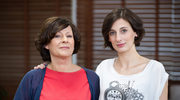 Katarzyna Z. Michalska: Nikt nie wiedział, że jest córką znanej aktorki!