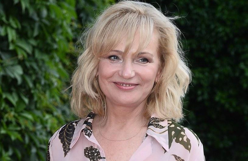 Katarzyna Żak to aktorka teatralna i filmowa /Jaroslaw Antoniak /MWMedia