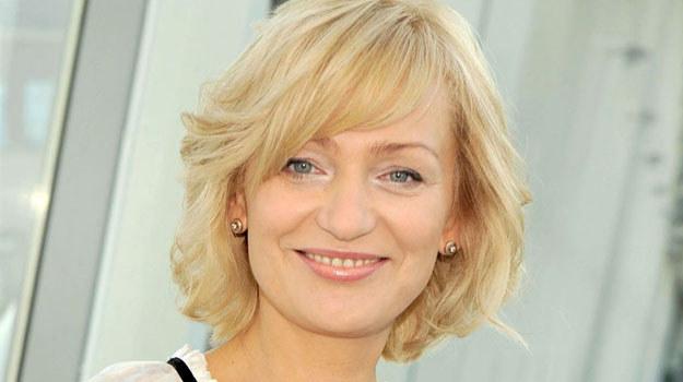 Katarzyna Żak uwielbia biały barszcz swojej teściowej /Agencja W. Impact