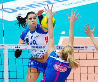 Katarzyna Zaroślińska: To była łatwa i przyjemna wygrana
