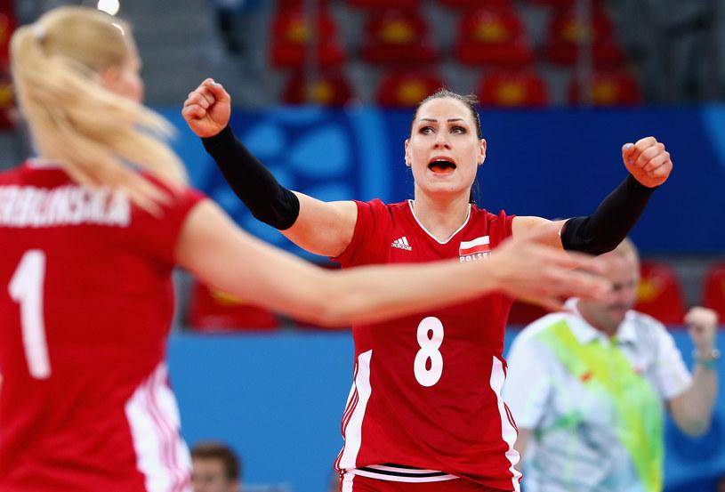 Katarzyna Zaroślińska /Tom Pennington /Getty Images