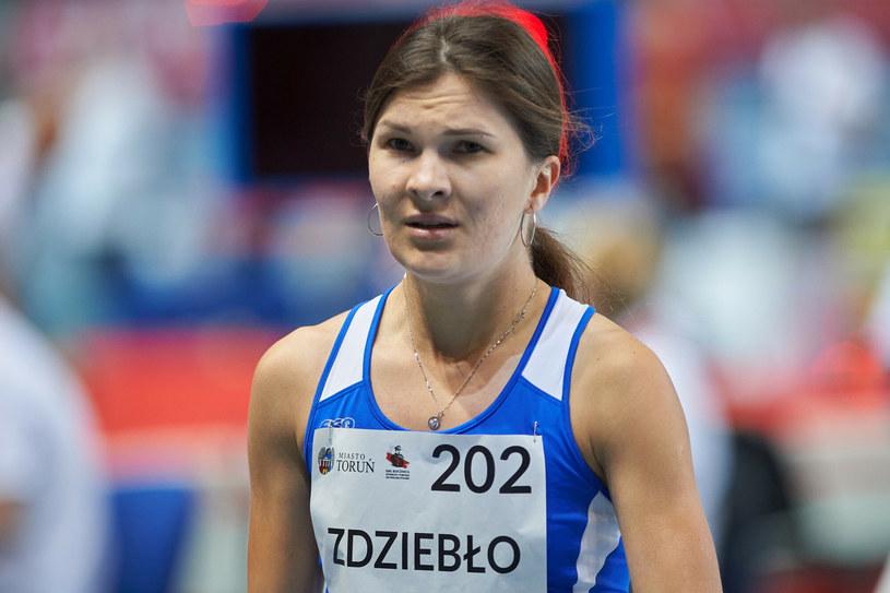 Katarzyna Zdziebło /Łukasz Szeląg /East News