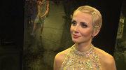 Katarzyna Zielińska: Aktorka i producentka