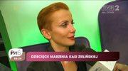 Katarzyna Zielińska: Chciałam zostać kwiaciarką