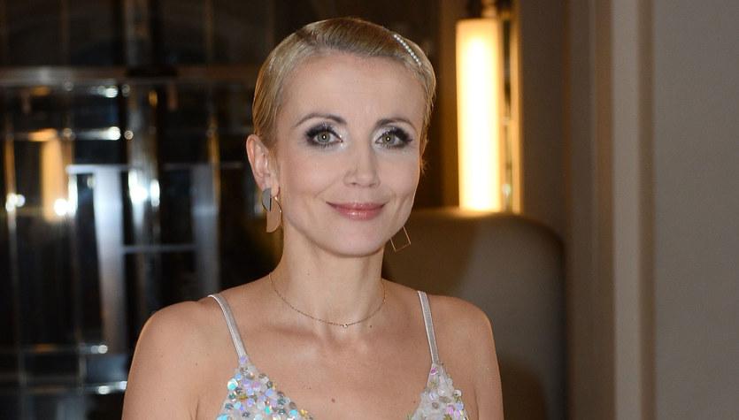 Katarzyna Zielińska. Droga do ideału
