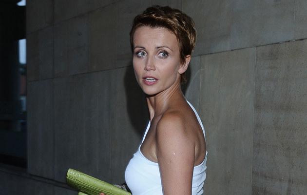 Katarzyna Zielińska, fot. Andras Szilagyi  /MWMedia
