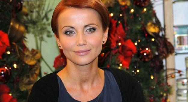 Katarzyna Zielińska jest nominowana po raz drugi /AKPA