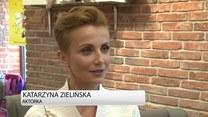 """Katarzyna Zielińska nagrała płytę z piosenkami ze spektaklu """"Sofia de Magico"""""""
