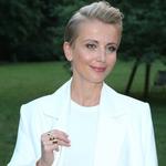 Katarzyna Zielińska pochwaliła się formą