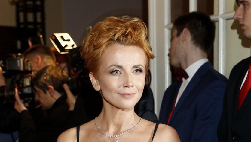 Katarzyna Zielińska powinna przefarbować się na blond?