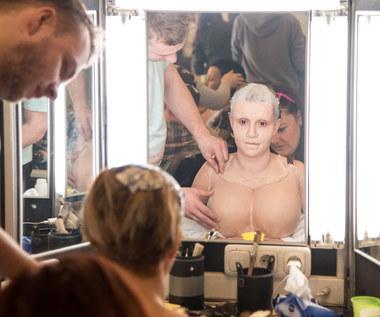 Katarzyna Zielińska przytyje do nowej roli