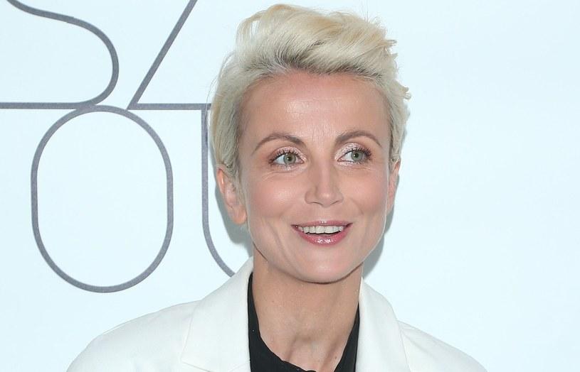 Katarzyna Zielińska świętowała ostatnio 40. urodziny /VIPHOTO /East News
