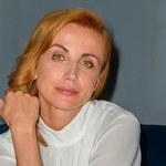 Katarzyna Zielińska usłyszała, że lepiej wygląda w telewizji