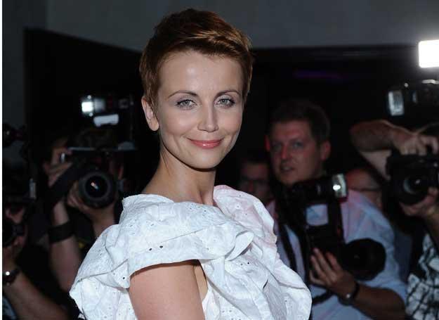 Katarzyna Zielińska zamieszka z narzeczonym / fot. A. Szilagyi /MWMedia