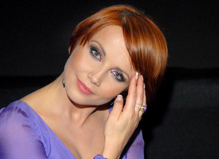 Katarzyna Zielińska została pierwszym kapitanem w II edycji show fot.M.Ulatowski /MWMedia