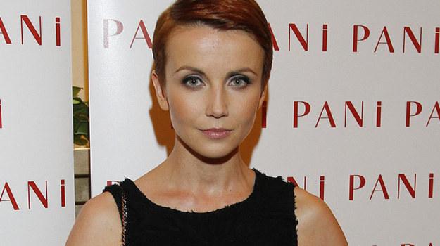 Katarzyna Zielińska /Wojtalewicz Jarosław /AKPA