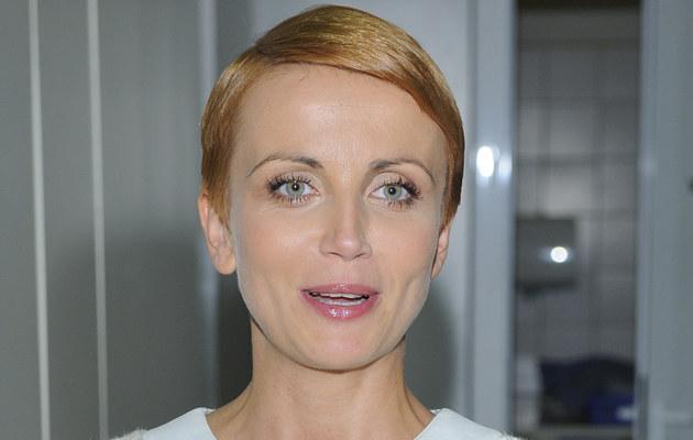 Katarzyna Zielińska /Andras Szilagyi /MWMedia