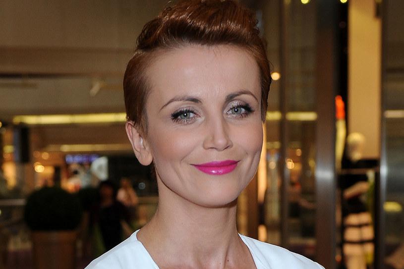Katarzyna Zielińska /A.Szilagyi /MWMedia