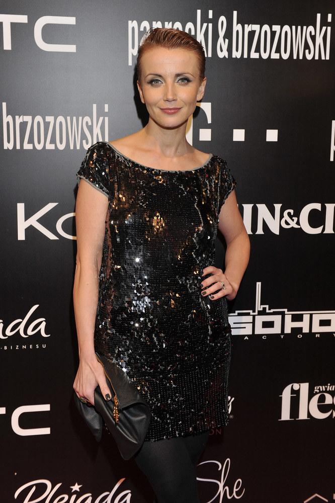 Katarzyna Zielińska /AKPA