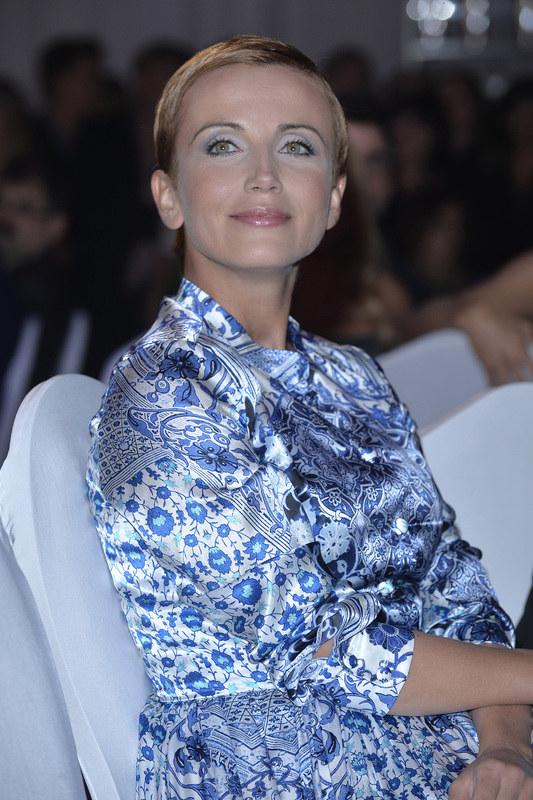 Katarzyna Zielińska /Kurnikowski /AKPA