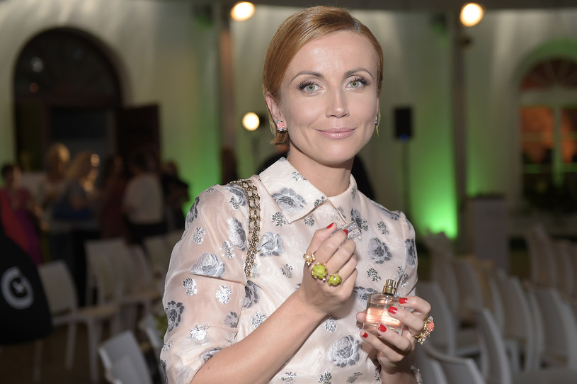 Katarzyna Zielińska /Gałązka /AKPA