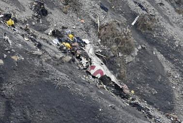 Katastrofa Airbusa A320: Wśród ofiar niemowlę z polskim obywatelstwem