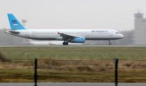 Katastrofa Airbusa A321. Brytyjscy eksperci: Mogło dojść do wybuchu