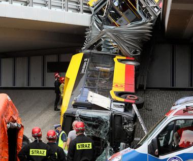 Katastrofa autobusu w Warszawie, czyli mądry Polak po szkodzie