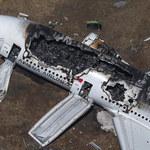 Katastrofa Boeinga 777 w San Francisco: Eksperci o przyczynach