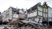 """Katastrofa budowlana w centrum miasta. """"Budynek runął jak domek z kart"""""""
